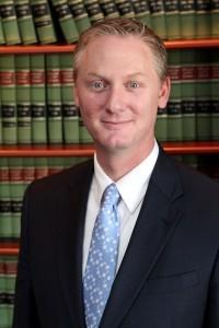 Attorney Joe Davis